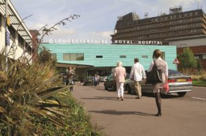 Gloucester NHS cuts privatisation