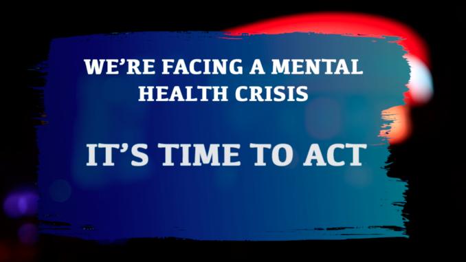 Keep Our NHS Public Mental Health Crisis Summit