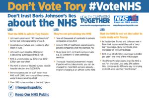 Editable leaflet