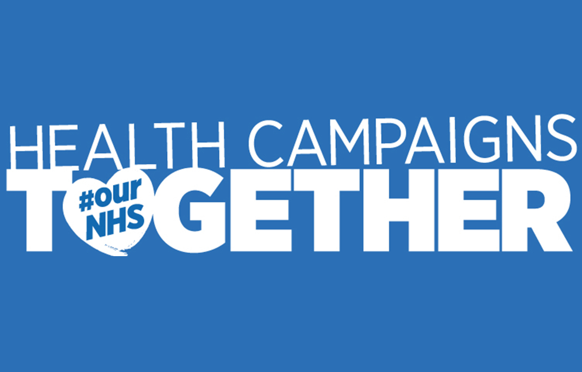 Health Campaigns Together affiliates meeting – Keep Our NHS Public
